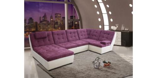 Модульный диван Комфорт 1